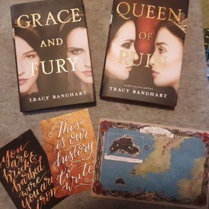 Grace and Fury Bundle